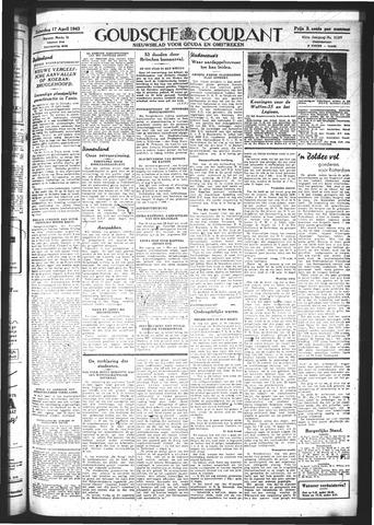 Goudsche Courant 1943-04-17