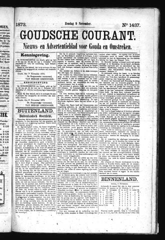 Goudsche Courant 1873-11-09