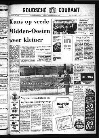 Goudsche Courant 1978-07-17