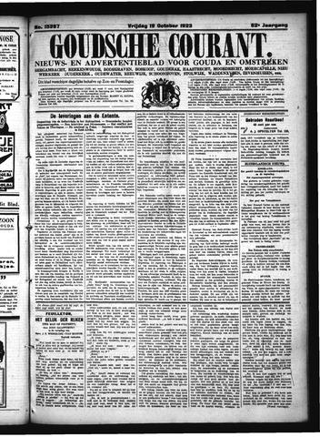 Goudsche Courant 1923-10-19