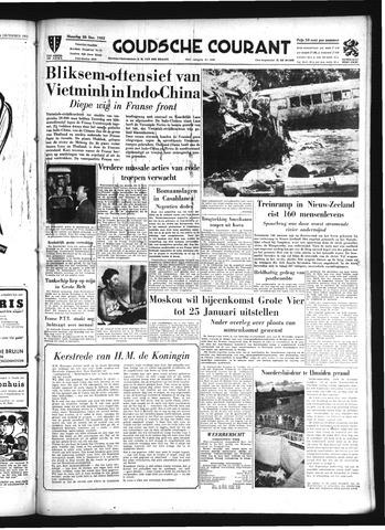 Goudsche Courant 1953-12-28