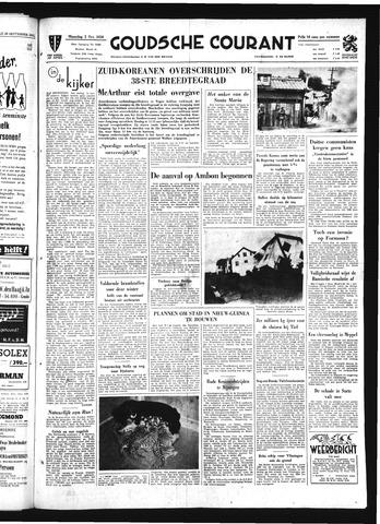 Goudsche Courant 1950-10-02