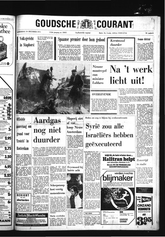 Goudsche Courant 1973-12-20