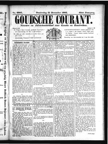 Goudsche Courant 1905-12-21