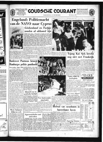 Goudsche Courant 1964-01-28