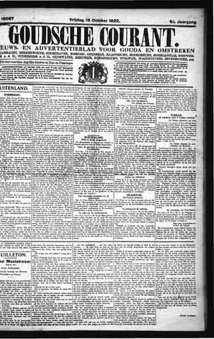 Goudsche Courant 1922-10-13
