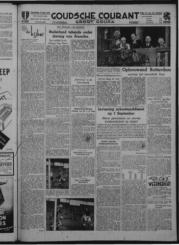 Goudsche Courant 1949-05-19