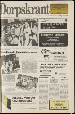 Dorpskrant 1990-01-24