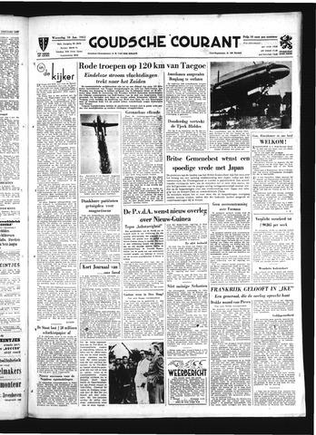 Goudsche Courant 1951-01-10