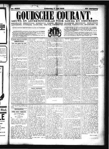 Goudsche Courant 1926-07-17