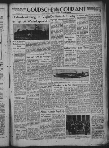 Goudsche Courant 1946-05-06