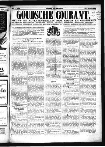 Goudsche Courant 1932-05-13