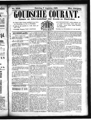 Goudsche Courant 1897-08-07