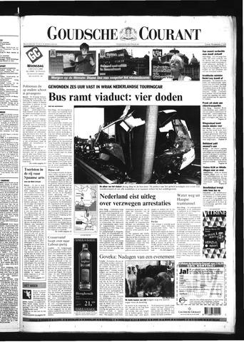 Goudsche Courant 2000-08-02