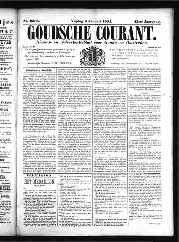 Goudsche Courant 1904-01-08
