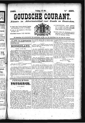 Goudsche Courant 1890-05-16