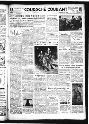 Goudsche Courant 1950-12-28