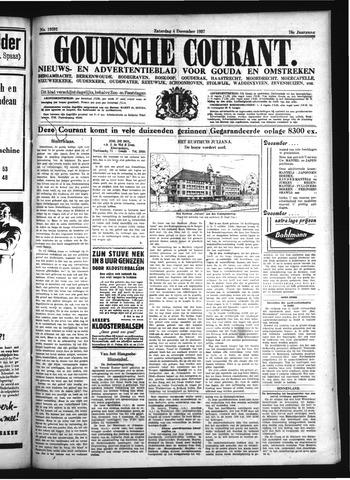 Goudsche Courant 1937-12-04