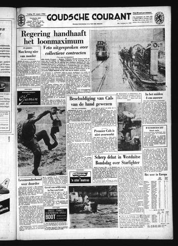 Goudsche Courant 1966-03-25