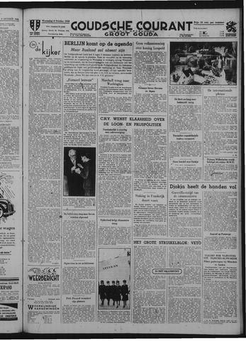 Goudsche Courant 1948-10-06