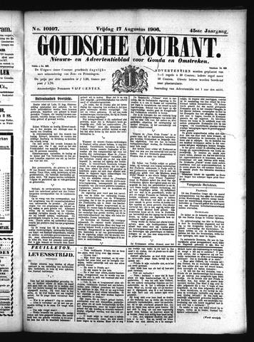 Goudsche Courant 1906-08-17