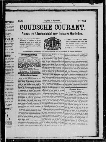 Goudsche Courant 1869-09-03