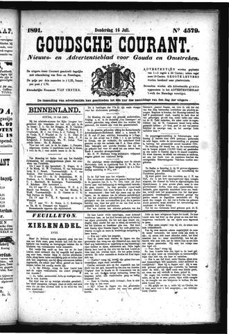 Goudsche Courant 1891-07-16