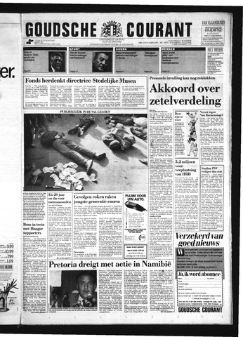 Goudsche Courant 1989-11-02