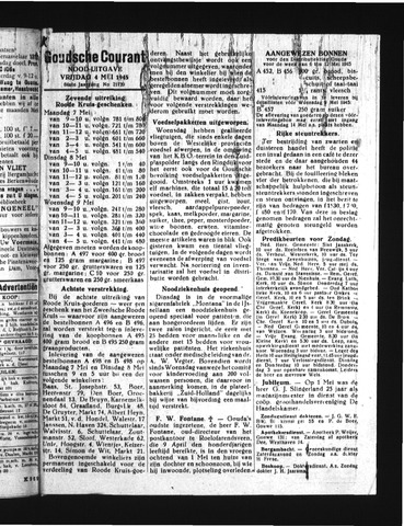 Goudsche Courant 1945-05-04