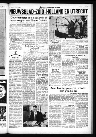Schoonhovensche Courant 1962-03-09