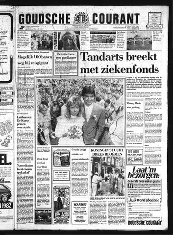 Goudsche Courant 1986-07-05