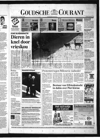 Goudsche Courant 1997-01-07