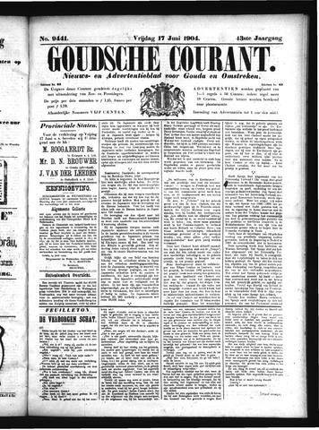 Goudsche Courant 1904-06-17