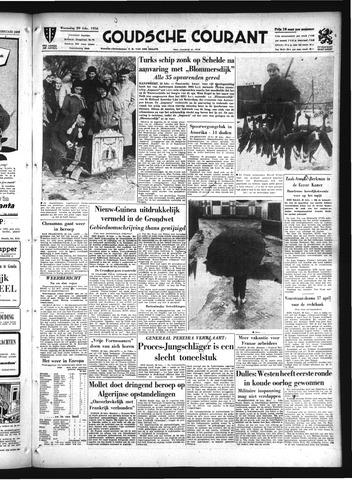 Goudsche Courant 1956-02-29