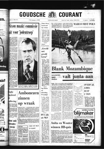 Goudsche Courant 1974-05-13