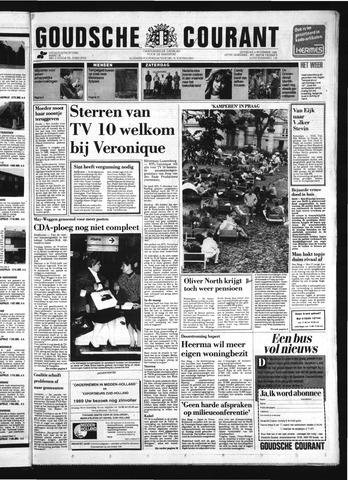 Goudsche Courant 1989-11-04