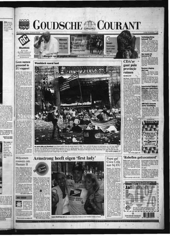 Goudsche Courant 1999-07-26