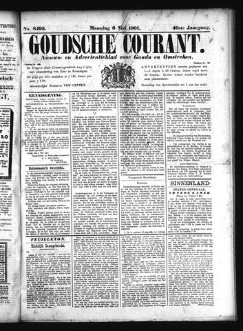 Goudsche Courant 1901-05-06