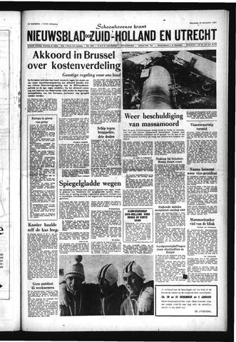Schoonhovensche Courant 1969-12-22