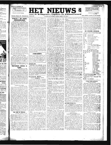 Schoonhovensche Courant 1945-12-28