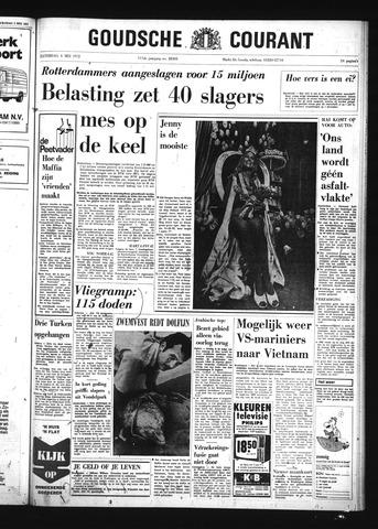 Goudsche Courant 1972-05-06