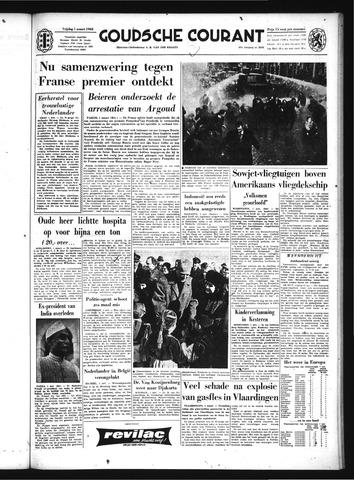 Goudsche Courant 1963-03-01