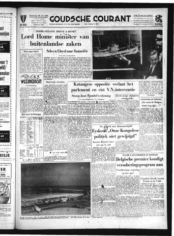 Goudsche Courant 1960-07-28