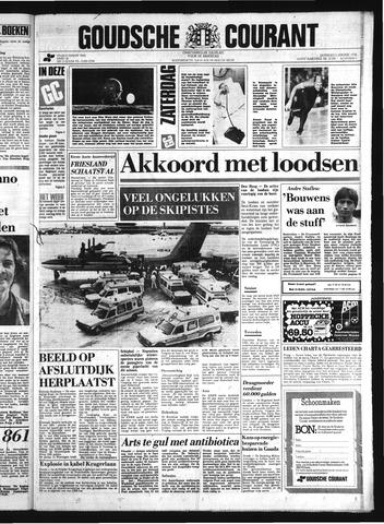 Goudsche Courant 1985-01-05