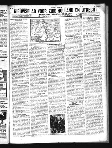 Schoonhovensche Courant 1943-03-26
