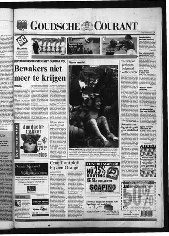 Goudsche Courant 1999-11-13