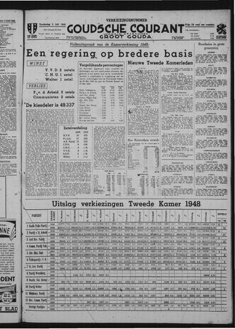 Goudsche Courant 1948-07-08