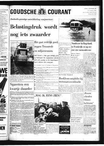 Goudsche Courant 1968-09-17