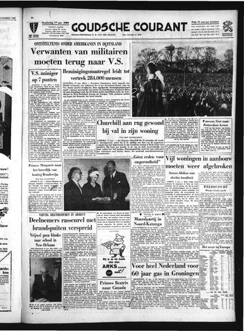 Goudsche Courant 1960-11-17