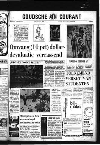 Goudsche Courant 1973-02-13